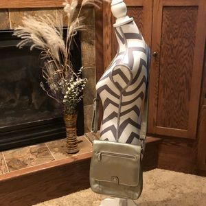 Bellerose crossbody purse